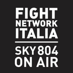 Logo Fight Network