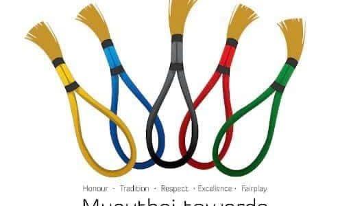 Muay Thai Olimpica